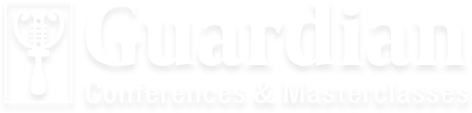 Guardian Conferences & Masterclasses